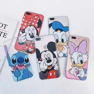 【MC31】Disney ❤ Stitch ❤ iPhoneケース  かわいい  iPhone11/Pro/Max  iPhone6/7/8/Plus/X/XS/Xr/Max