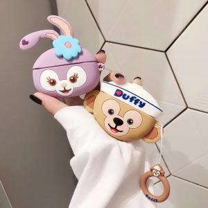 【ME31】 Stellalou ❤ Duffy  Airpodsケース ❤    Airpods 1/Airpods 2/Airpods Pro   可愛い