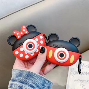 【AE25】 Minnie ❤ Mickey ❤ ミニー ❤ ミッキー ❤ Airpodsケース ❤   Airpods 1/Airpods 2/Airpods Pro